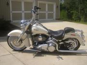 2014 - Harley-Davidson Deluxe Softail